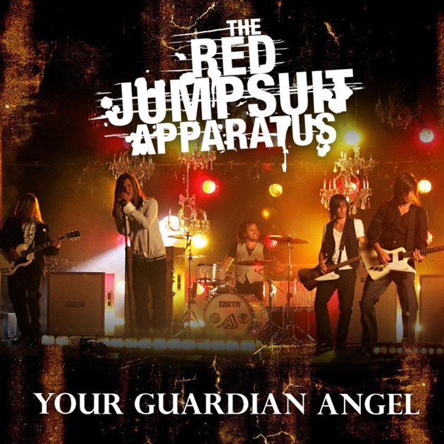 the red jumpsuit apparatus lonely road free mp3