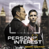 Person of Interest (Original Television Soundtrack) - Ramin Djawadi