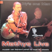 Mathys Roets - Sprokie Van 'n' Stadskind (Live) artwork