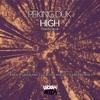 High [Remixes] (feat. Nicole Millar) - EP, Peking Duk