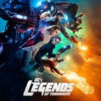 Legends of Tomorrow, Season 1 (iTunes)
