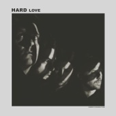 NEEDTOBREATHE - HARD LOVE  artwork