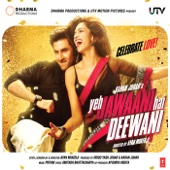 Pritam - Yeh Jawaani Hai Deewani (Original Motion Picture Soundtrack) artwork