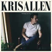 Kris Allen - Waves artwork