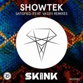 Satisfied (feat. Vassy) [Remixes] - EP
