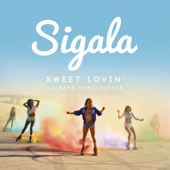 Sweet Lovin' (feat. Bryn Christopher) [Radio Edit]