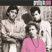 Pretty In Pink (Original Motion Picture Soundtrack) - Various Artists Cover Art