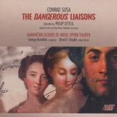 The Dangerous Liaisons, Act One: I. Opening