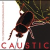 The Coprophagia Consummatia EP, Caustic