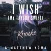 I Wish (My Taylor Swift) [Remixes] - EP, The Knocks & Matthew Koma