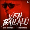 Ven Bailalo-Radio Edit