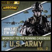 Download U.S. Army Airborne - Hard Work