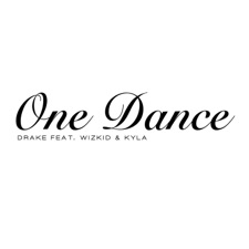 One Dance artwork