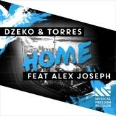 Home (feat. Alex Joseph) - Single