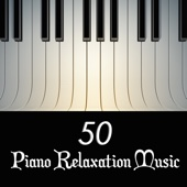Piano Music at Twilight - 50 Piano Relaxation Music - Relaxing Instrumental Piano Music & Romantic Love Songs to Unwind and Relax (Deluxe Collection)  artwork