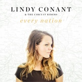 Every Nation (Deluxe) - Lindy Conant & The Circuit Riders Cover Art