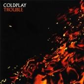 Trouble (B-Side) - Single cover art