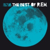 R.E.M. - In Time: The Best of R.E.M. 1988-2003 artwork