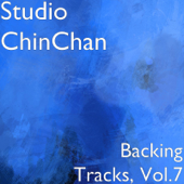 Backing Tracks, Vol.7