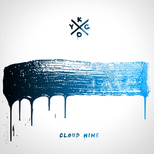 Stay (feat. Maty Noyes) - Kygo