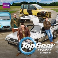 t l charger top gear france saison 2 11 pisodes. Black Bedroom Furniture Sets. Home Design Ideas