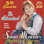 Reyna de Corazones, 3er. Concierto