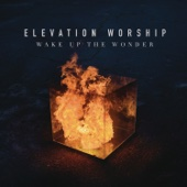 Wake Up the Wonder - Elevation Worship Cover Art