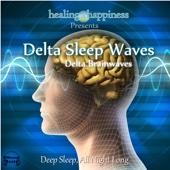Delta Sleep Waves - Delta Brainwaves for Deep Sleep