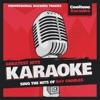 Greatest Hits Karaoke: Ray Charles