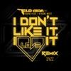 I Don't Like It, I Love It (feat. Robin Thicke & Verdine White) [Syzz Remix] - Single, Flo Rida