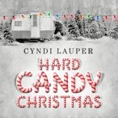 Hard Candy Christmas - Single cover art