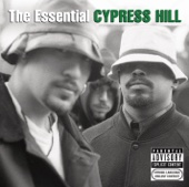 The Essential Cypress Hill cover art