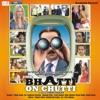 Mr Bhatti on Chutti Original Motion Picture Soundtrack EP
