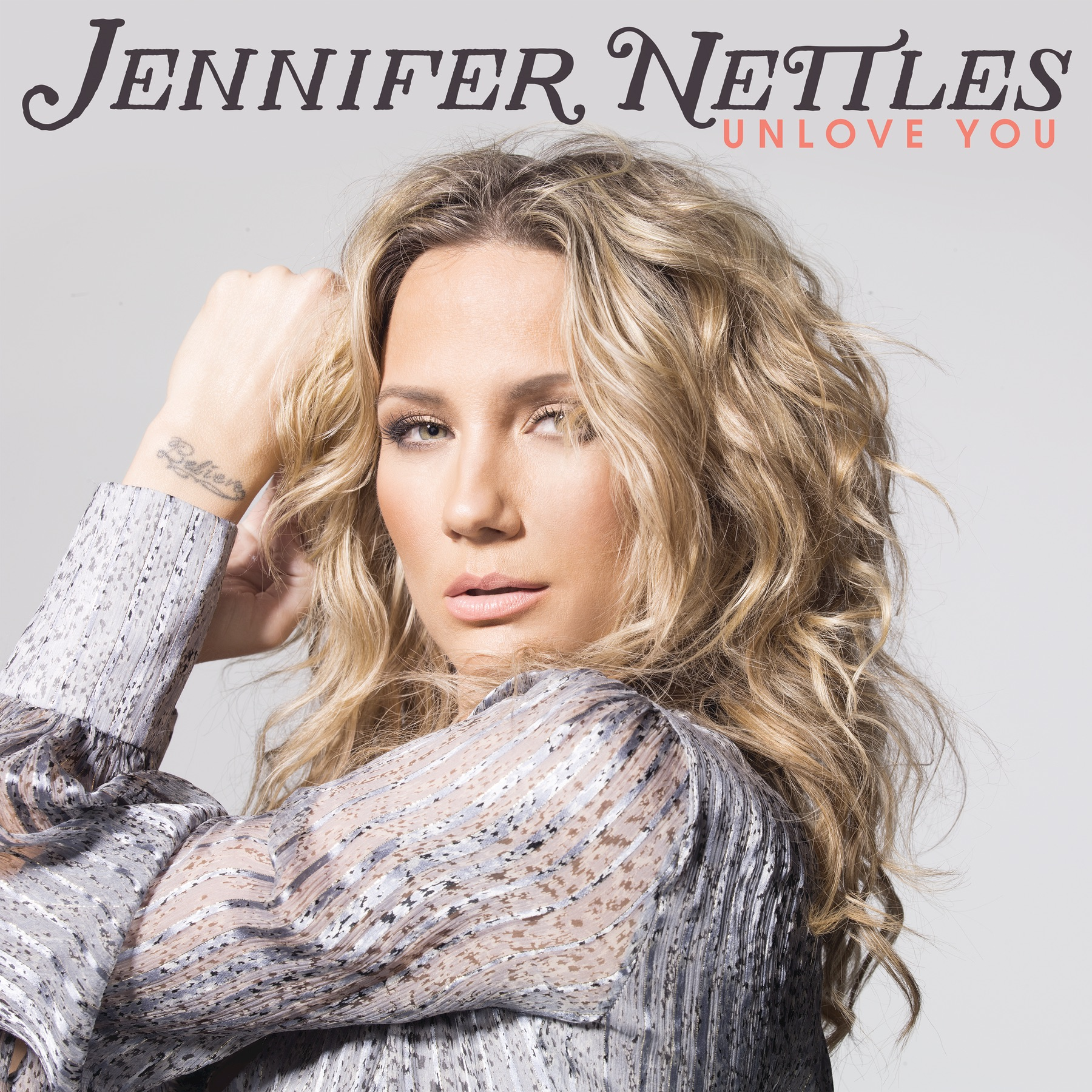 Single Review Jennifer Nettles Unlove You My Country Truth