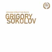 Grigory Sokolov plays Bach