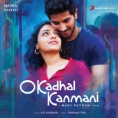 A. R. Rahman - O Kadhal Kanmani (Original Motion Picture Soundtrack) artwork