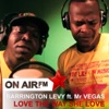 Love the Way She Love (feat. Mr Vegas) - Single ジャケット写真
