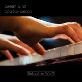 Green Bird (from