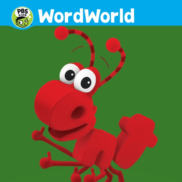 Wordworld Vol 6 On Itunes
