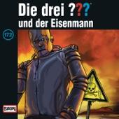 Folge 172: und der Eisenmann