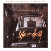 Life After Death (Remastered Edition) - The Notorious B.I.G. Cover Art