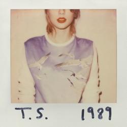 View album 1989
