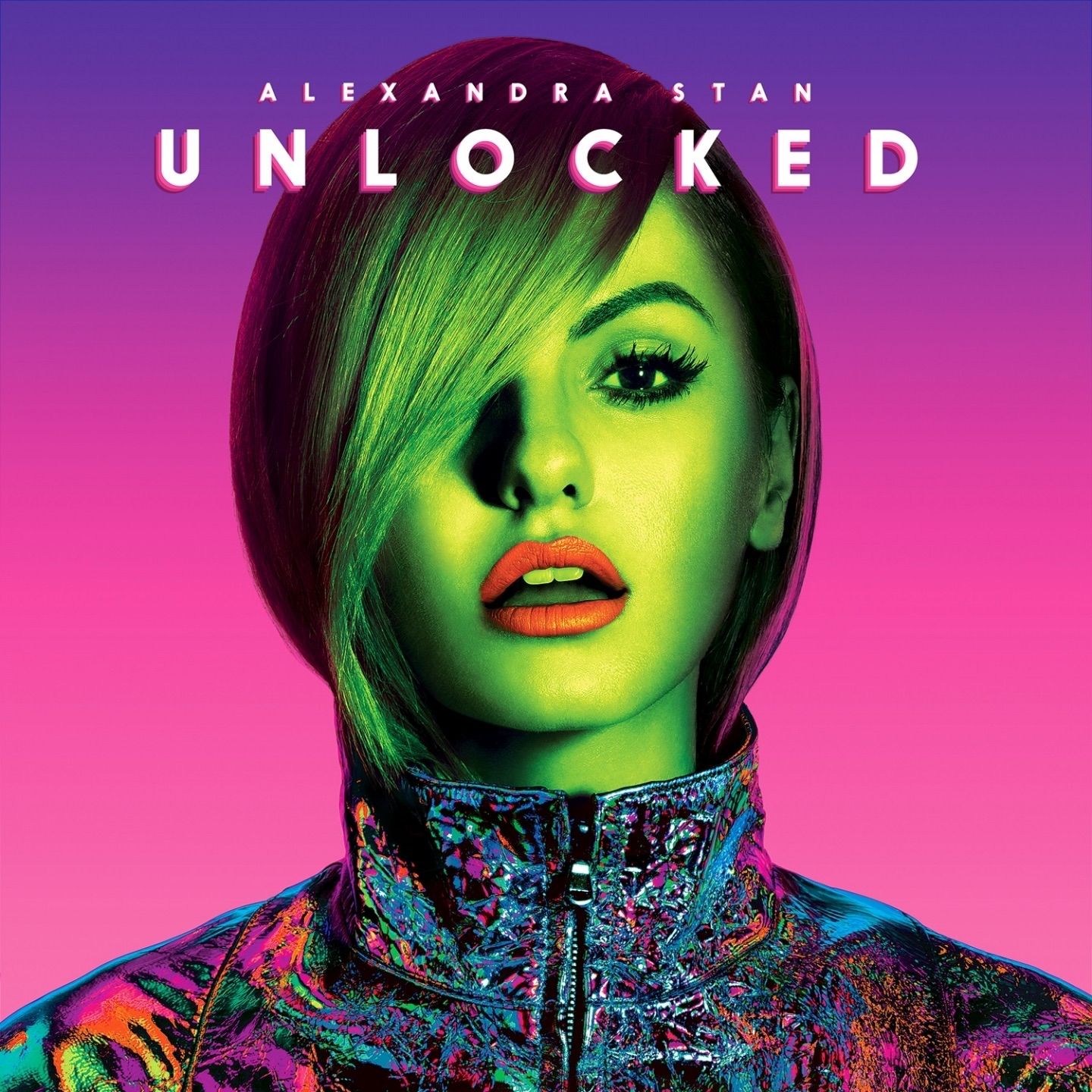 Alexandra Stan New Album Download