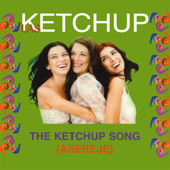 The Ketchup Song (Asereje) [Spanglish Version]