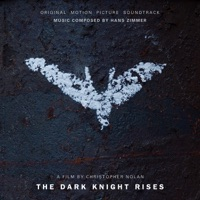 The Dark Knight Rises - Official Soundtrack