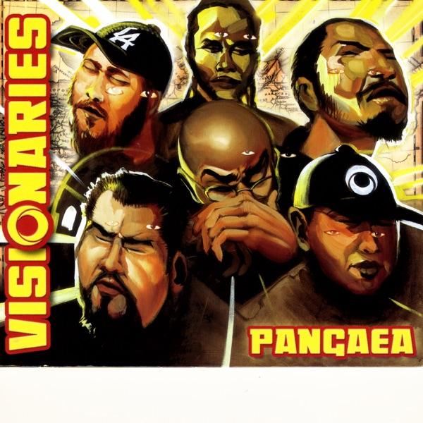 Visionaries - Pangaea Promo Kit