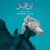 Maghawir - مشروع ليلى