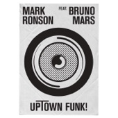 Mark Ronson / Bruno Mars - Uptown Funk (Danny Dove Mix)