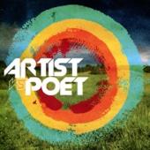 Artist Vs Poet EP cover art
