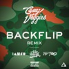 Backflip (feat. Wiz Khalifa, A$AP Ferg & Iamsu!) [Remix] - Single, Casey Veggies